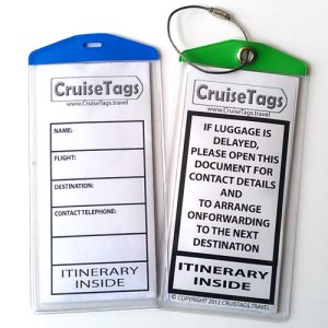 airline luggage tag template - templates